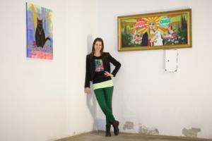 Custom Art Kögl Painting T-Shirts Gifts Artworks